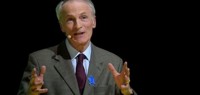 Jean-Dominique Senard, le nouveau patron de l'Alliance Renault-Nissan-Mitsubishi