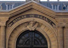 La Banque de France estime la croissance du PIB français au deuxième trimestre à 0,3%