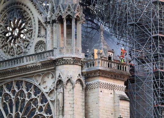 Les députés approuvent la loi sur la restauration rapide de Notre-Dame