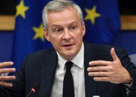 La France demande une refonte des règles européennes sur la concurrence afin de se protéger de la Chine et des États-Unis