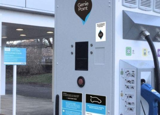 Recharge des véhicules électriques : Engie rachète ChargePoint Services