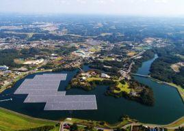 Portugal : EDP planifie son premier projet de photovoltaïque flottant d'ampleur