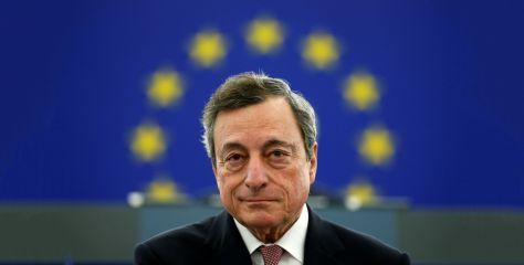 Les banques européennes ont versé plus de 20 milliards d'euros à la BCE depuis la baisse des taux d'intérêt