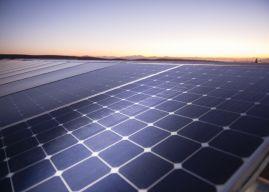 Total inaugure sa seconde centrale solaire au Japon