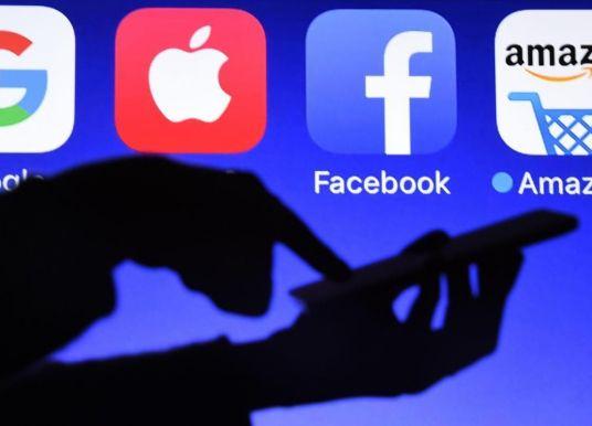La France adopte une loi pour taxer les géants du numérique