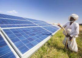 Engie a installé plus d'1,5 GW d'énergie renouvelable en Inde