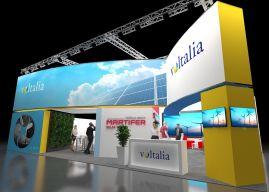 Voltalia a besoin de 376 millions d'euros pour atteindre son objectif de 2,6 GW de capacités