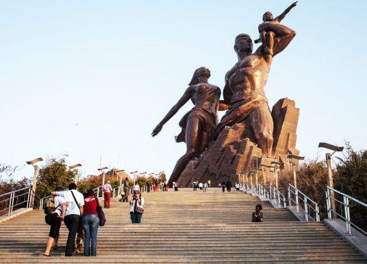 Sénégal, l'autre miracle ouest-africain