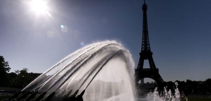 La France lève l'alerte canicule sur Paris