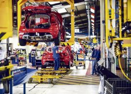 Les difficultés de l'industrie manufacturière pèsent sur l'économie de la zone euro