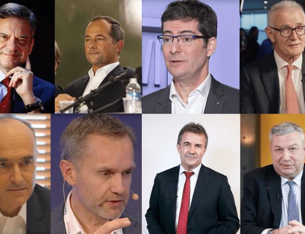 [Vidéo] — Qui sont les banquiers les mieux rémunérés?