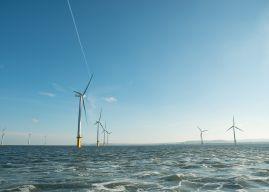 Six parcs éoliens offshore en France reçoivent le feu vert de l'Europe