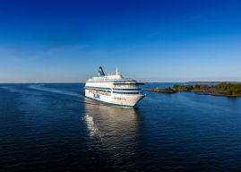 Transport maritime : 1,24 million de passagers en juillet pour l'estonien Tallink