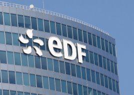 EDF condamné à une amende de 1,8 million d'euros pour ne pas avoir payé ses factures à temps