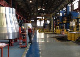 EDF signale des problèmes de soudure sur des réacteurs