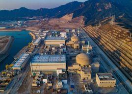Une second réacteur franco-chinois prêt pour un usage commercial