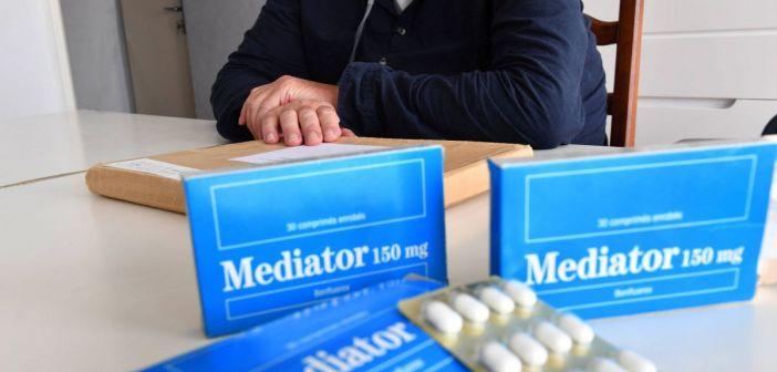 Mediator: le procès du médicament lié à des milliers de décès s'ouvre en France