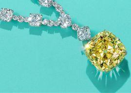 LVMH jette son dévolu sur le bijoutier américain Tiffany