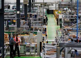 La croissance du PIB français au quatrième trimestre devrait tomber à 0,2%, selon la Banque de France