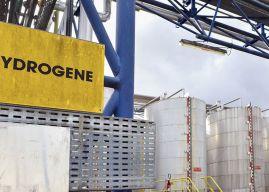 Les réseaux de gaz français pourraient se mélanger à l'hydrogène vert à l'avenir, selon les opérateurs