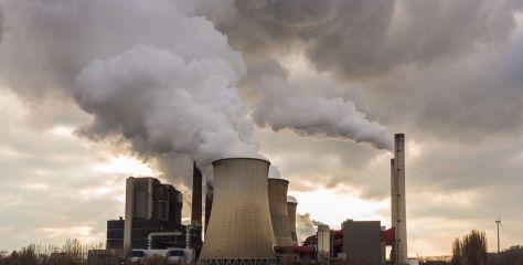 La production d'électricité à partir de charbon en Europe connaît un déclin «sans précédent»