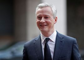 Bruno Le Maire lors du Fortune Global Forum : « La France est de retour !