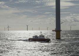 Éolien: l'État lance une consultation sur la zone offshore de 1GW en Normandie