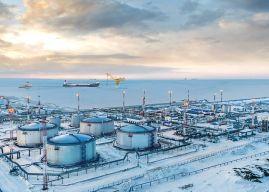 La Russie et la Chine inaugurent un gazoduc « historique »
