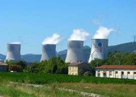 Les énergies renouvelables sont en passe de dépasser le nucléaire en France