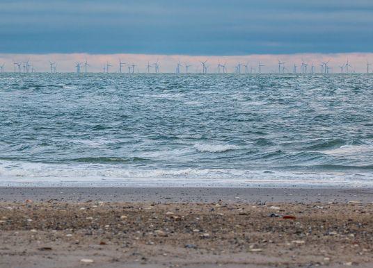 Éolien en mer : la France muscle son ambition
