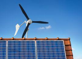 Les énergies renouvelables en tête du mix des capacités en France à l'horizon 2028