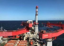 Nord Stream 2 et TurkStream seront lancés malgré les sanctions américaines, promet Sergueï Lavrov