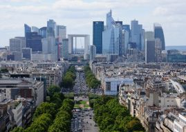 En France, le prix de l'énergie attire les investisseurs étrangers