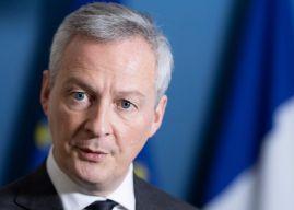 L'OCDE est confiante dans l'accord sur la fiscalité française sur le numérique