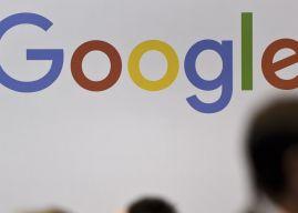 La France exige 1 milliard d'euros auprès de Google