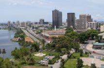 Côte d'Ivoire économie