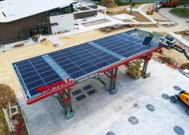 Total investit 4 millions de dollars pour équiper 50% des stations-service en énergie solaire au Zimbabwe