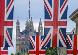 La croissance du Royaume-Uni dépasse à peine celle de la France et l'Allemagne en 2019