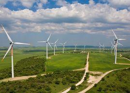 ERG renforce son portefeuille éolien français