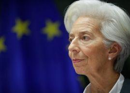 Christine Lagarde exhorte les gouvernements européens à soutenir la croissance
