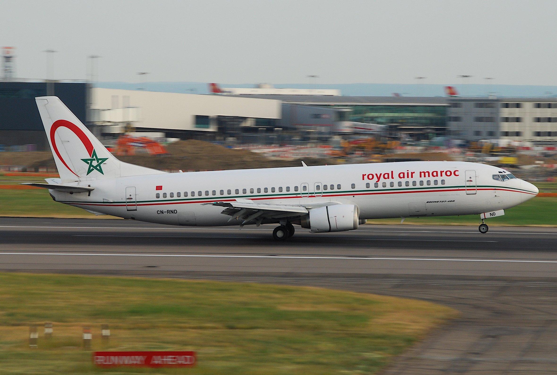Au Maroc, Royal Air Maroc montre l'exemple aux autres compagnies
