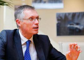PSA vante sa contribution à la balance commerciale française