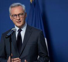 La récession se profile en Europe alors que Paris lance un «appel aux armes»