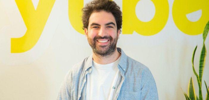 Sacha Lazimi (Yubo) : la social discovery à la française
