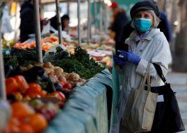 La France entre récession alors que son PIB chute