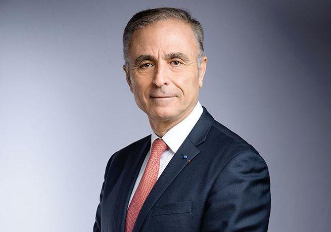 Claude Imauven devient le nouveau président du conseil d'administration d'Orano