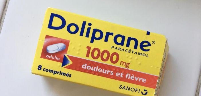 Du paracétamol sera fabriqué en France après la crise du Covid-19