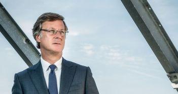 Sébastien Bazin, PDG d'AccorHotels