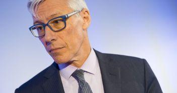 Olivier Brandicourt, patron du géant pharmaceutique Sanofi