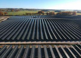 Photovoltaïque : Urbasolar va implanter 37 nouvelles centrales en France